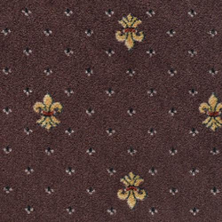 Lakeside Carpet - Damson
